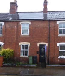 Thumbnail 4 bedroom flat to rent in Sansome Walk, Worcester