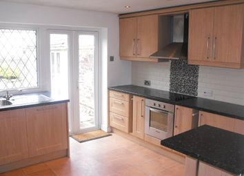 Thumbnail 2 bed terraced house to rent in Old Road, Brampton, Chesterfield