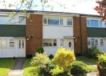 Thumbnail 3 bed terraced house for sale in Trapwood Close, Eccleston, St Helens, Merseyside