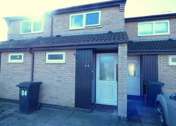 Thumbnail 1 bedroom terraced house for sale in Gibb Street, Long Eaton, Nottingham