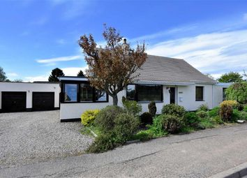 Thumbnail 4 bed detached bungalow for sale in Golf Course Road, Grantown-On-Spey
