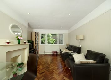 Thumbnail 2 bed flat for sale in Denbigh Road, London