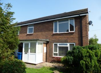 Thumbnail 2 bed flat for sale in Edwards Road, Chasetown, Burntwood