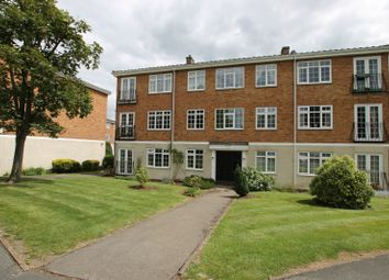 Thumbnail 2 bed flat to rent in Gainsborough Court, Walton On Thames, Surrey