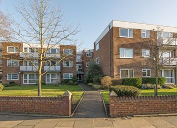 Thumbnail 2 bed flat for sale in Nutborn House, Clifton Road, Wimbledon