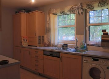 Thumbnail 2 bed flat for sale in Pleasance Street, Shawlands