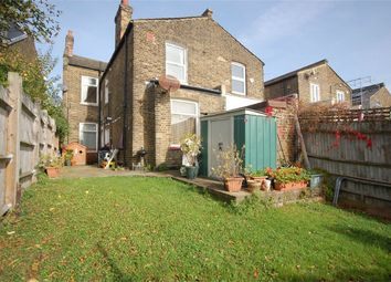 Thumbnail 2 bed flat for sale in Mortimer Road, Kensal Rise, London