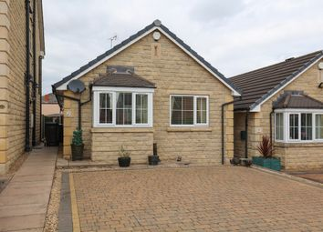 Thumbnail 2 bed detached bungalow for sale in Bishop Gardens, Woodhouse, Sheffield