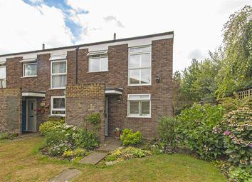 3 bed terraced house for sale in Allbrook Close, Teddington TW11