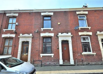 Thumbnail 2 bed terraced house for sale in St Michaels Road, Preston, Lancashire