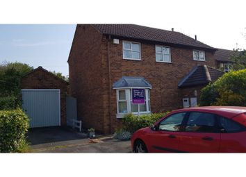 3 bed detached house for sale in Little Dale, Wigston LE18