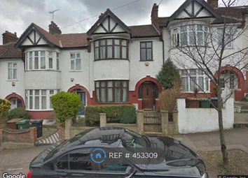 Thumbnail 5 bed terraced house to rent in Hurst Road, London