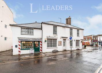 Thumbnail 1 bedroom property to rent in Surrey Street, Littlehampton