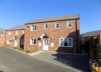 Thumbnail 3 bed detached house to rent in Portland Road, Bessacarr, Doncaster