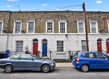 Thumbnail 4 bed property for sale in Belgrave Street, London