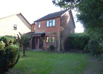 Thumbnail 4 bed property to rent in Maryland, Finchampstead, Wokingham