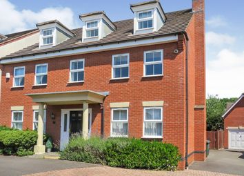 5 bed detached house for sale in Guinea Crescent, Westwood Heath, Coventry CV4