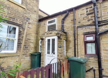Thumbnail 1 bed property to rent in Stone Hall Road, Eccleshill, Bradford