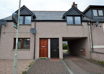 Thumbnail 2 bed flat for sale in 6 Telford Road, Merkinch, Inverness