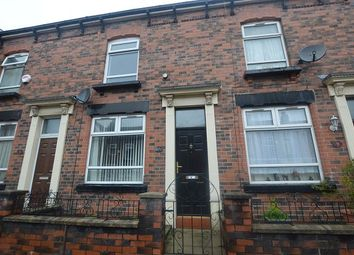 Thumbnail 2 bedroom terraced house for sale in Beatrice Road, Heaton, Bolton