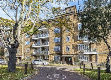 Thumbnail 2 bed flat for sale in Fayland Avenue, London