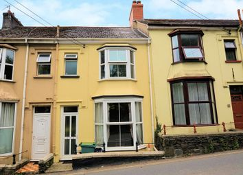 3 bed terraced house for sale in Spring Hill, Tavistock PL19