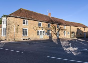 Thumbnail 7 bed detached house for sale in High Street, Milborne Port, Sherborne, Somerset