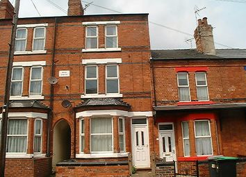 Thumbnail 1 bed duplex to rent in Derbyshire Lane, Hucknall, Nottinghan