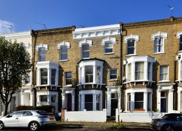 Thumbnail 2 bed flat for sale in Taybridge Road, Clapham