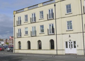 Thumbnail 2 bedroom flat for sale in Commercial Road, Weymouth