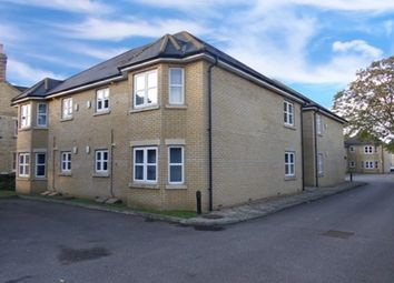 Thumbnail 2 bed flat to rent in Dilley Croft, Biggleswade
