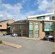 Thumbnail Office for sale in Cedar House, Woodlands Park, Ashton Road, Newton Le Willows, Merseyside