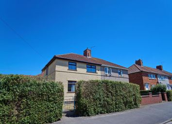 Thumbnail 4 bed semi-detached house to rent in Springfield Avenue, Shirehampton, Bristol