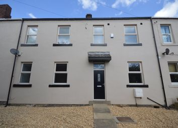 Thumbnail 3 bed terraced house for sale in West View, Ossett
