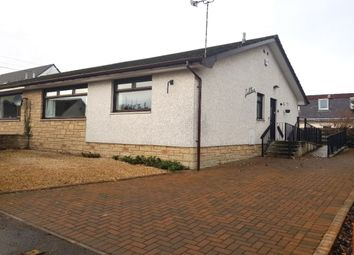 Thumbnail 2 bed bungalow to rent in Shepherd's Wynd, Auchterarder