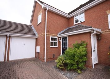 Thumbnail 3 bed terraced house to rent in Coriander Way, Whiteley, Fareham