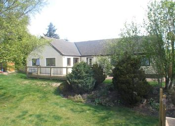 Thumbnail 4 bed detached bungalow to rent in Falahill Cottages, Heriot, Scottish Borders