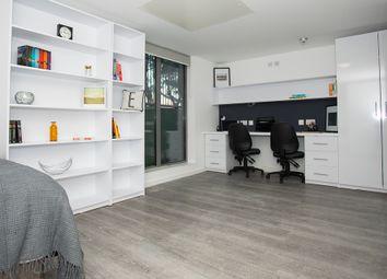 Thumbnail Studio to rent in Popes Lane, Ealing
