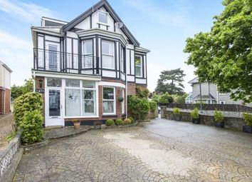 Thumbnail 7 bed detached house for sale in Stour Road, Christchurch