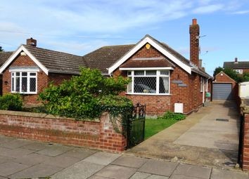 Thumbnail 3 bedroom semi-detached bungalow to rent in Minshull Road, Cleethorpes
