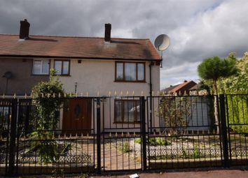 Thumbnail 3 bed end terrace house for sale in Kingston Close, Chadwell Heath, Romford