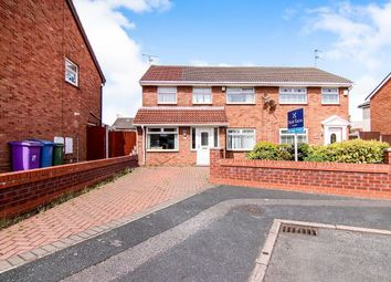 Thumbnail 5 bed semi-detached house for sale in Ringo Starr Drive, Liverpool