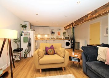 Thumbnail 2 bed flat for sale in Kimberley, Nottingham