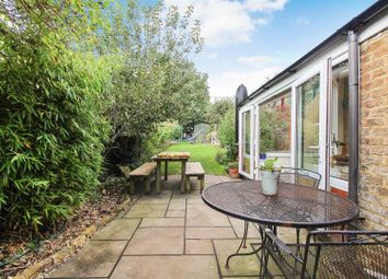 3 bed semi-detached house for sale in The Street, Adisham, Canterbury CT3