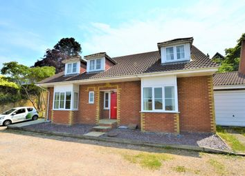 Thumbnail 3 bed detached house to rent in Goddings Drive, Borstal, Rochester