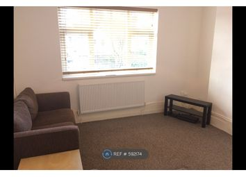 Thumbnail 1 bed flat to rent in Cardiff, Cardiff