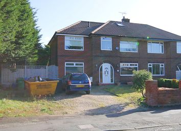 Thumbnail 4 bed semi-detached house for sale in Thornton Road, Great Sankey, Warrington