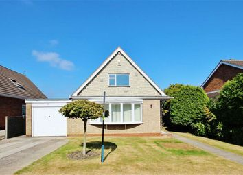 Thumbnail 4 bed bungalow for sale in Northfield, Swanland, East Riding Of Yorkshire