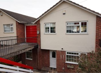 Thumbnail 3 bed semi-detached house for sale in Long Innage, Halesowen