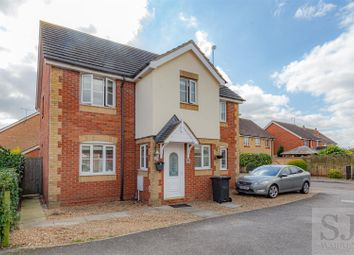 5 bed detached house for sale in Lavender Drive, Southminster CM0